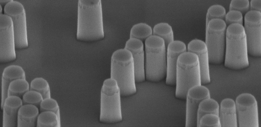 nanopillars c