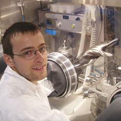 Dr Martin  Frentrup
