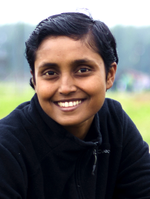 Dr Priti  Gupta