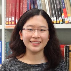 Mrs Lok Yi  Lee