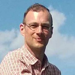 Dr Markus  Pristovsek