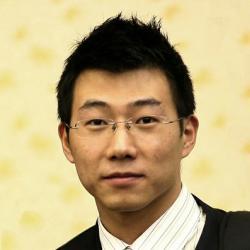 Dr Tongtong  Zhu
