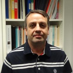 Dr David  Wallis