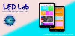 Read more at: Our two new LED apps are live!