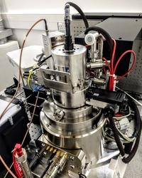 Read more at: Time resolved Cathodoluminescence is ready!