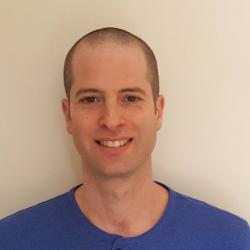 Read more at: Welcome to new postdoc - Yonatan Calahorra